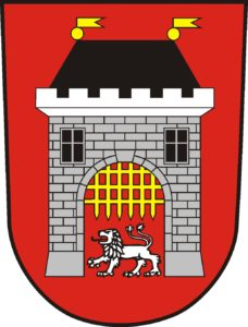 Město Vimperk
